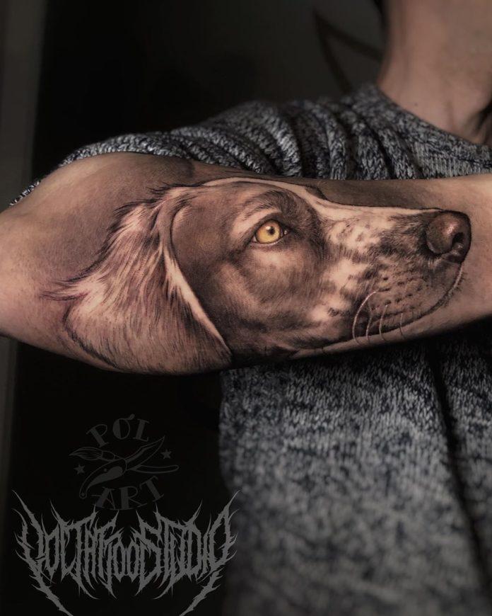 73 1 - 100 magnifiques Tatouages Réalistes pour Homme