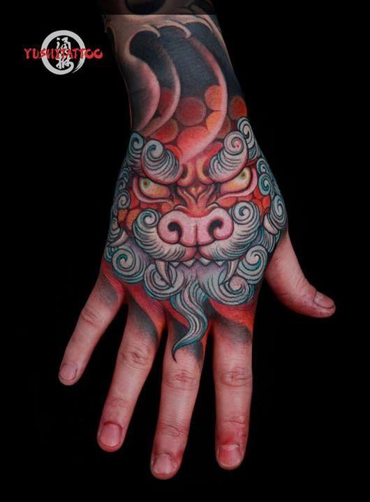 TOP 181 - Obtenez un tatouage japonais du pays du soleil levant 20