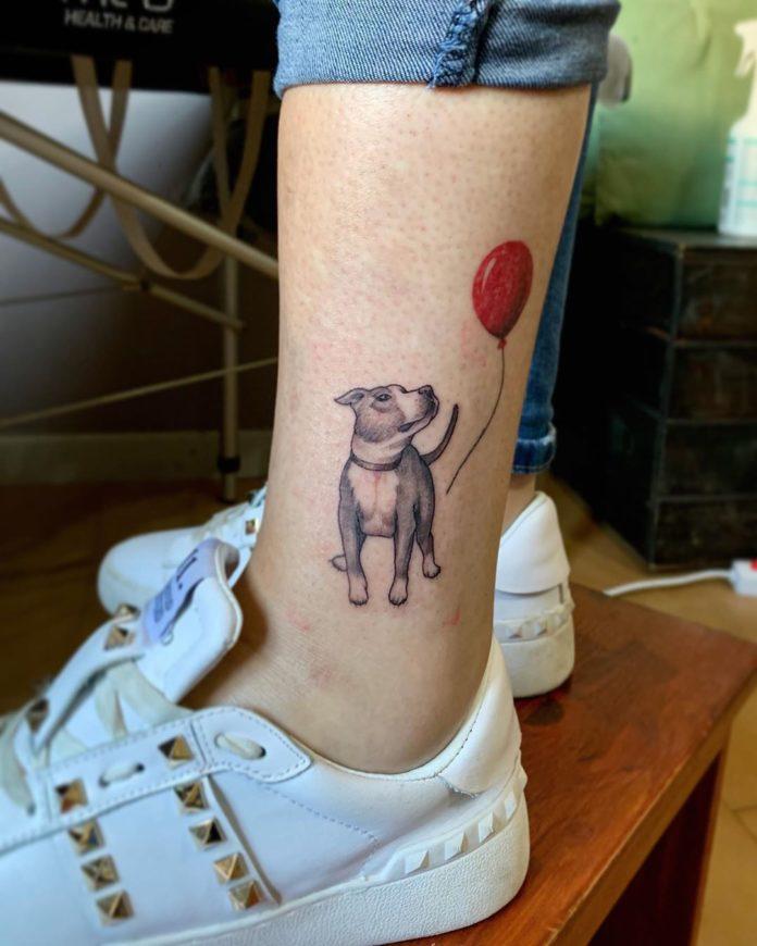 86-50 tatouages à la cheville pour les femmes