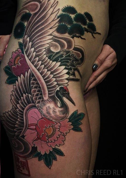 TOP 181 - Obtenez un tatouage japonais du pays du soleil levant 38