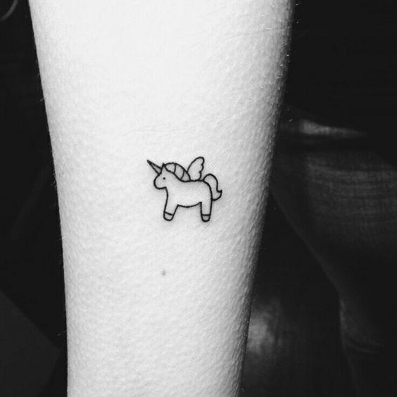 Petits tatouages - TOP 151 tendance petit tatouage d'art pour souffler l'esprit 20