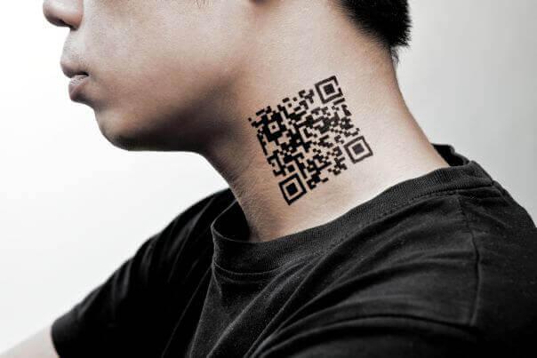 Designs de tatouage de logo personnalisés et idées pour vous 2