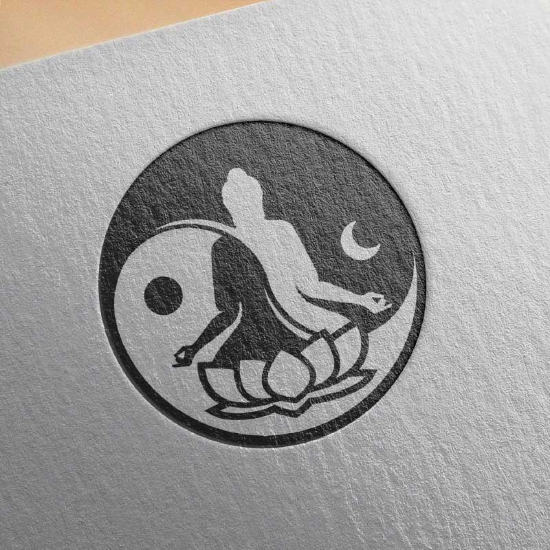Logo personnalisé Tattoo Designs QR Code