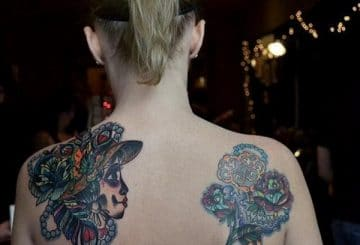 Apprenez à choisir les meilleurs designs de tatouage pour les filles 6