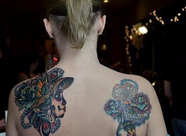 Apprenez à choisir les meilleurs designs de tatouage pour les filles 1
