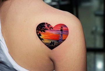 40 Ksu Arrow Tattoo collection que vous devez voir complètement! 1