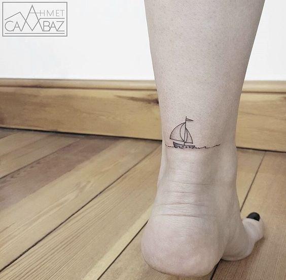 40 Petits Tatouages Que Les Milleniaux Adoreraient 2021