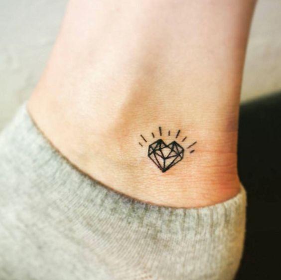 Petits tatouages - TOP 151 tendance petit tatouage d'art pour souffler l'esprit 68