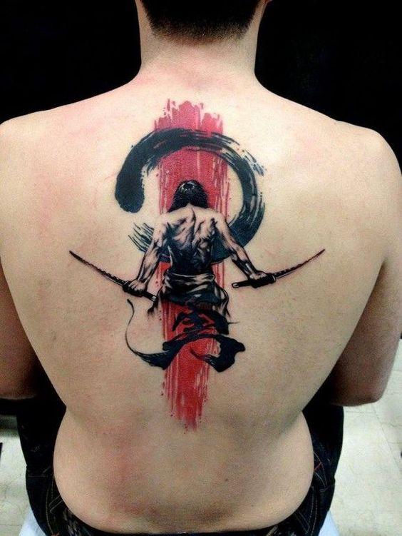 TOP 181 - Obtenez un tatouage japonais du pays du soleil levant 92