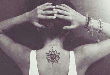 Tatouages symboliques qui décrivent votre âme 3