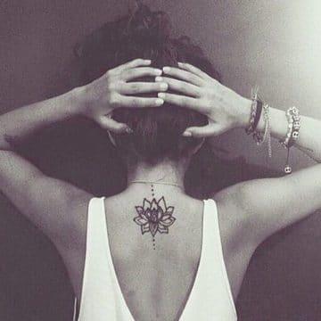 Tatouages symboliques qui décrivent votre âme 9