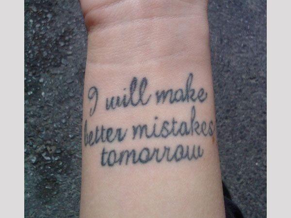 tatouages intéressants