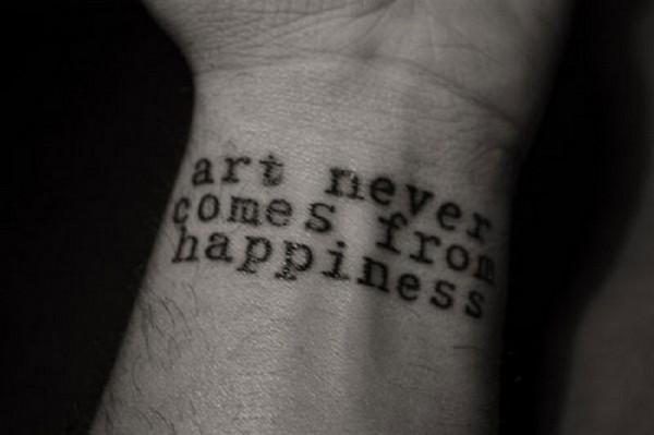 citer des idées de tatouage