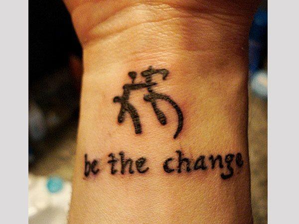 petites idées de tatouage