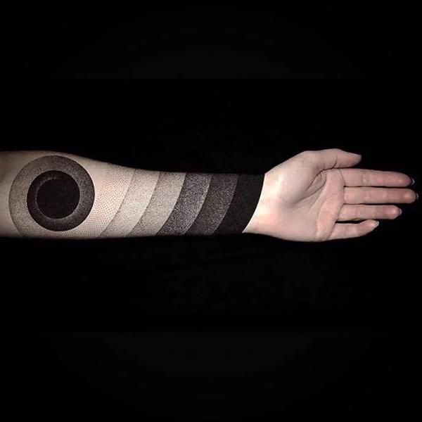 Tatouages symboliques