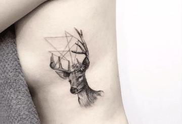 Filles et tatouages d'animaux - Eh bien, ça ne peut pas aller mieux 4