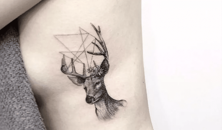 Filles et tatouages d'animaux - Eh bien, ça ne peut pas aller mieux 1