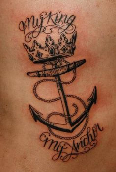ancre de tatouage 15