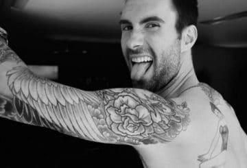 Tatouage homme fleur: 15 dessins de tatouage homme fleur 3
