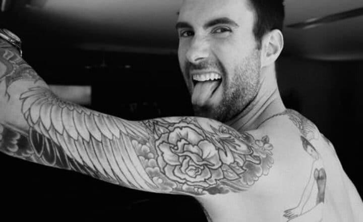 Tatouage homme fleur: 15 dessins de tatouage homme fleur 1