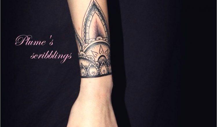 Tatouages de bras pour les femmes 1