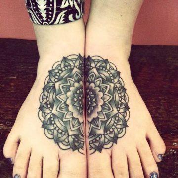 les plus beaux modèles de tatouages f 11