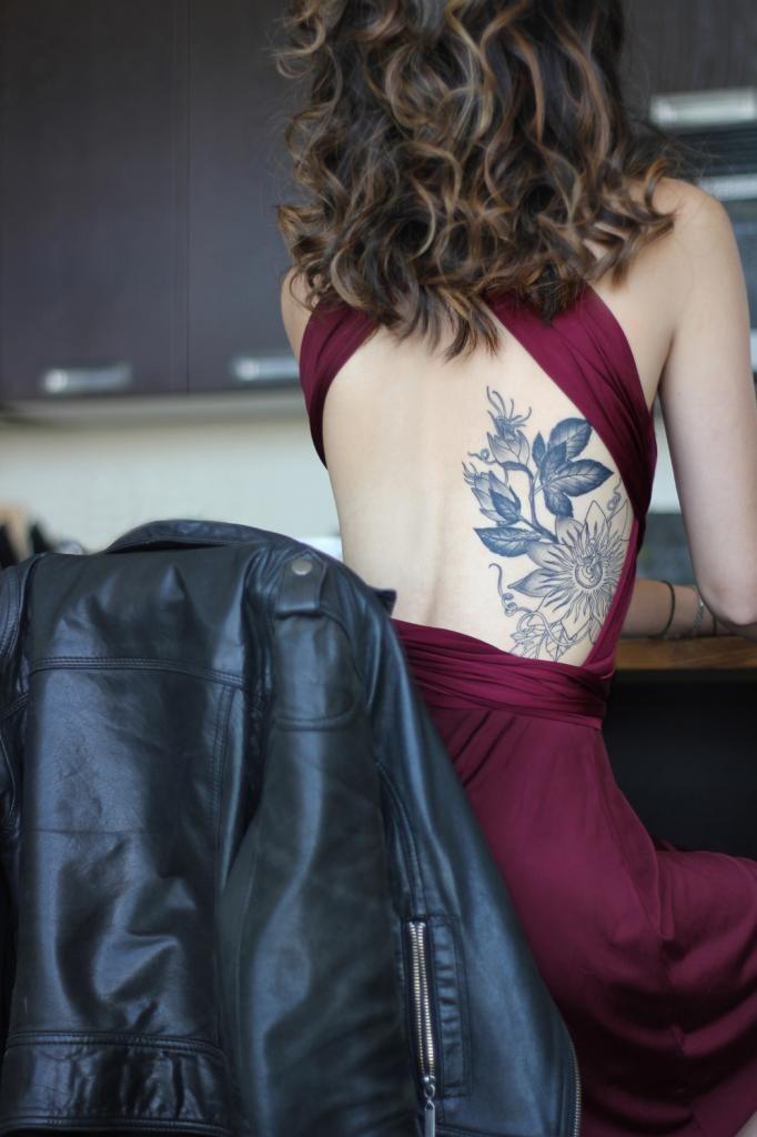 Dessins de tatouage colorés absolument fantastiques