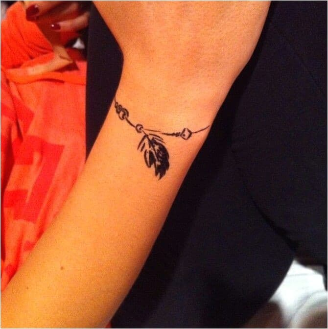 Bracelet à la mode Poignet Femme 230 Best Tatoo Pinterest