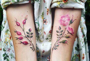 La collection de tatouage à couper le souffle de 30 Pis Saro 2