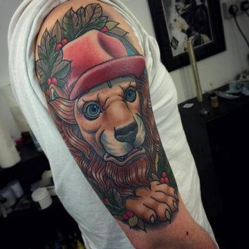 Quatre conseils judicieux pour choisir un tatoueur 105