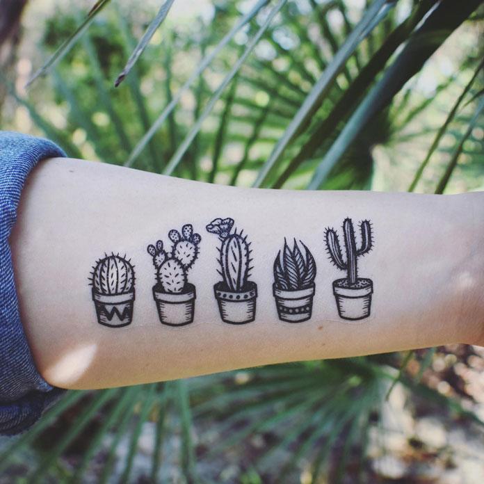tatouage tatouage temporaire - Tatouage temporaire, nouvelle mode?