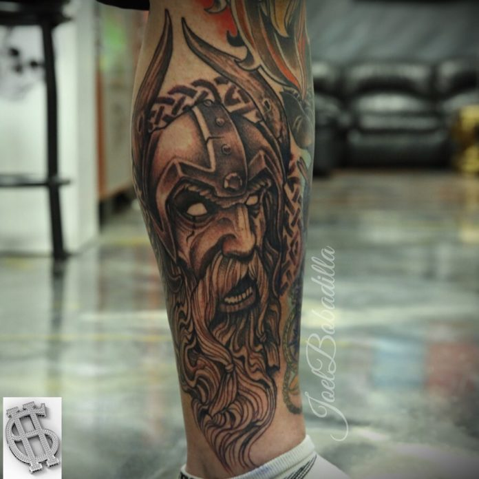 69 1 - 80 Tatouages Viking pour Homme