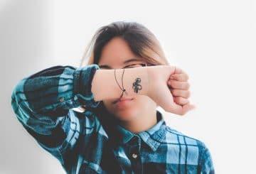 Histoire et signification des tatouages japonais 1