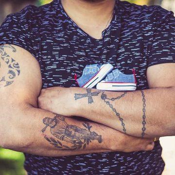 Pourquoi choisir le tatouage éphémère pour rester sublime pendant les vacances? 102