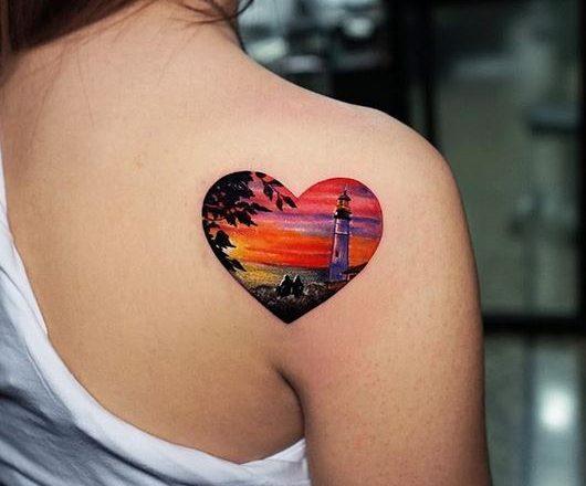 40 Ksu Arrow Tattoo Collection que vous devez absolument découvrir! 1