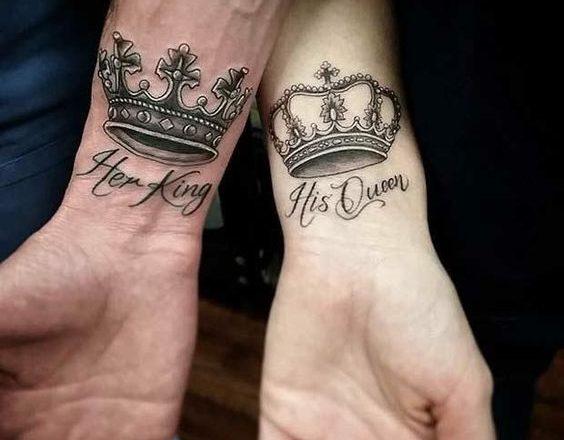 30 tatouages de poignet mignons pour tout le monde 1