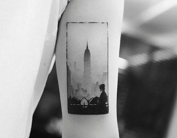 35 tatouages encadrés étonnamment captivants 1