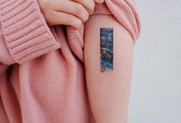 40 Collection de tatouages de Sol à surveiller 3
