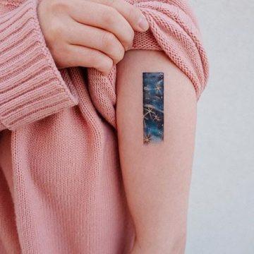 40 Collection de tatouages de Sol à surveiller 9