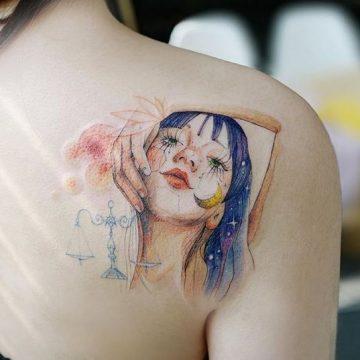 40 Collection de tatouages Banul à ne pas manquer! 8