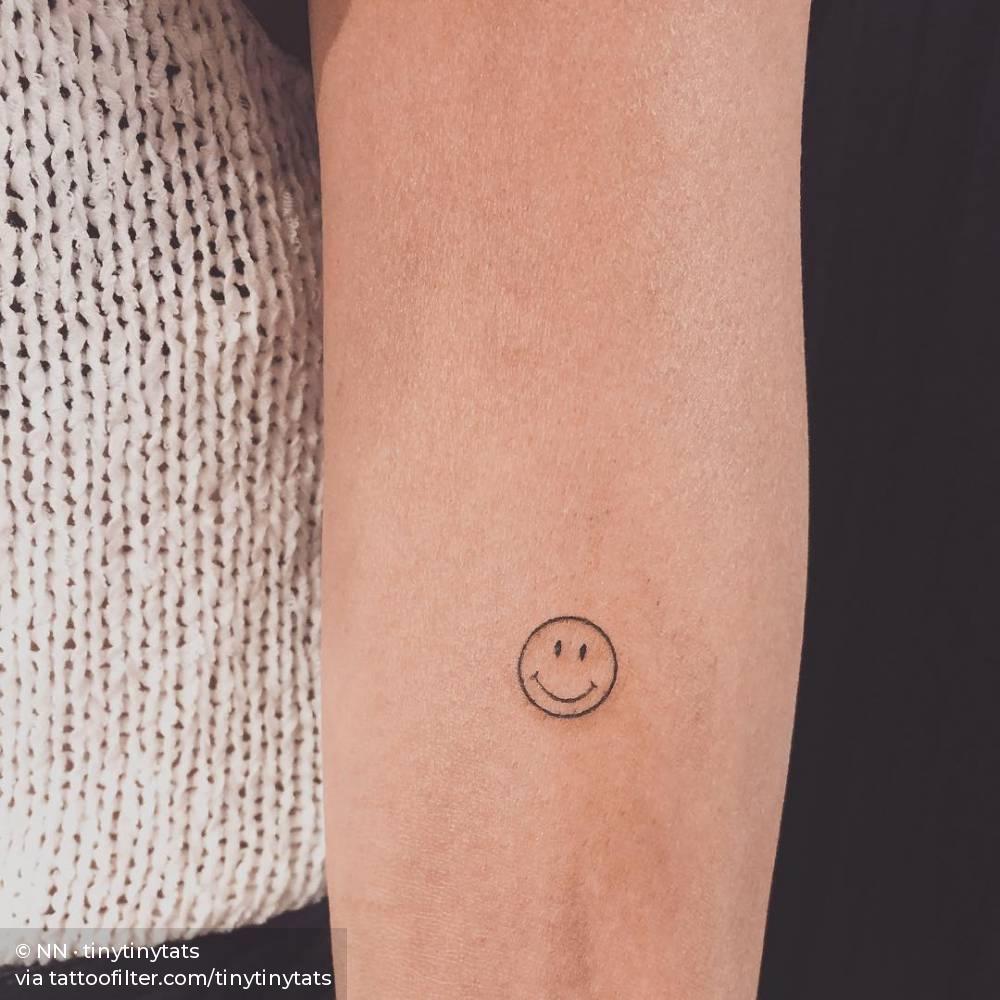 30 tatouages Tumblr minuscules remarquables 9