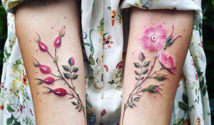 30 Collection de tatouages à couper le souffle de Piss Saro 1
