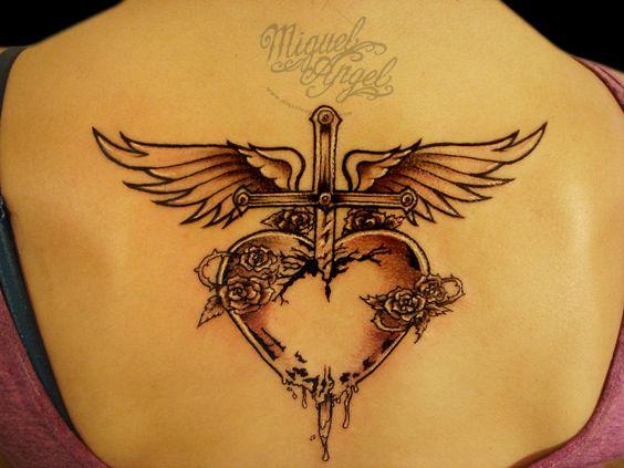 Le tatouage du logo Bon Jovis