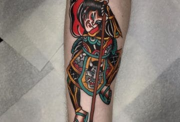 Quatre conseils avisés pour choisir un tatoueur - Tattoos Era 2