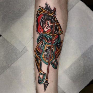 Quatre conseils avisés pour choisir un tatoueur - Tattoos Era 10