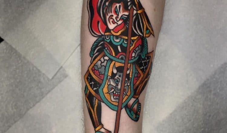 Quatre conseils avisés pour choisir un tatoueur - Tattoos Era 1