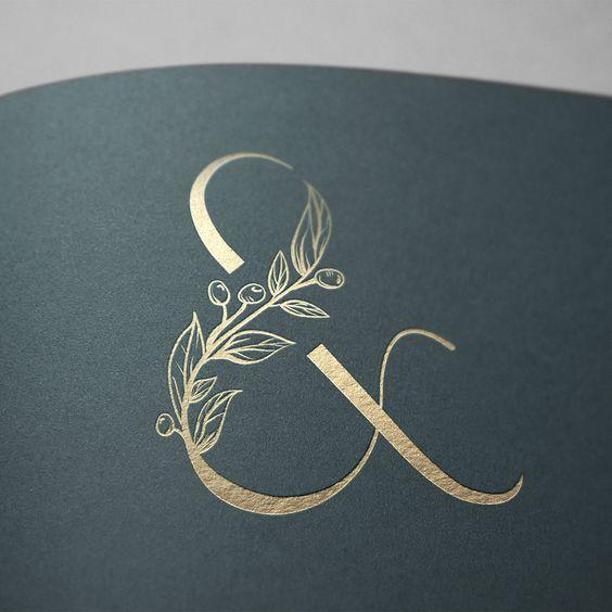 tatouage de conception de logo